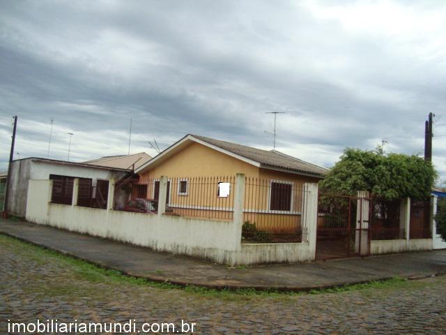 Casa 3 Dorm, Moradas do Bosque, Cachoeirinha (314565)