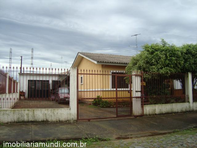 Casa 3 Dorm, Moradas do Bosque, Cachoeirinha (314565) - Foto 4