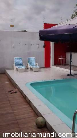Casa 3 Dorm, Dom Feliciano, Gravataí (315682) - Foto 10