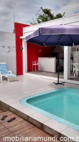 Casa 3 Dorm, Dom Feliciano, Gravataí (315682) - Foto 9