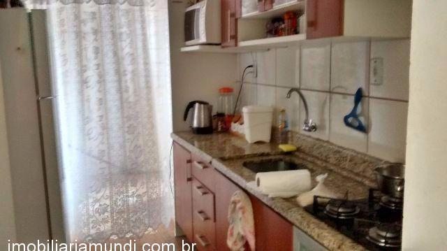 Casa 3 Dorm, Dom Feliciano, Gravataí (315682) - Foto 7
