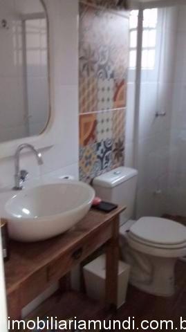 Casa 3 Dorm, Dom Feliciano, Gravataí (315682) - Foto 6