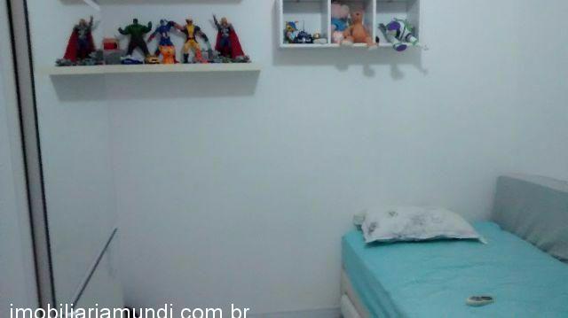 Casa 3 Dorm, Dom Feliciano, Gravataí (315682) - Foto 4