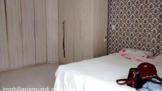 Casa 3 Dorm, Dom Feliciano, Gravataí (315682) - Foto 3