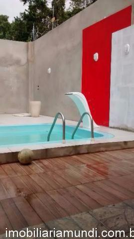 Casa 3 Dorm, Dom Feliciano, Gravataí (315682) - Foto 2