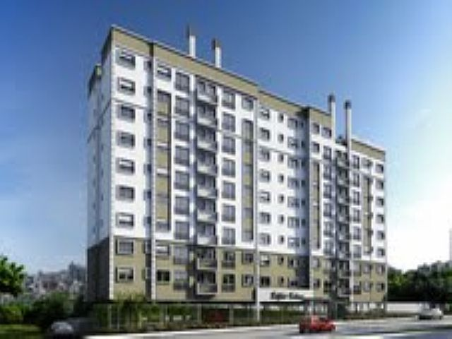 Mundi Imobiliária Gravataí - Apto 2 Dorm, Colinas