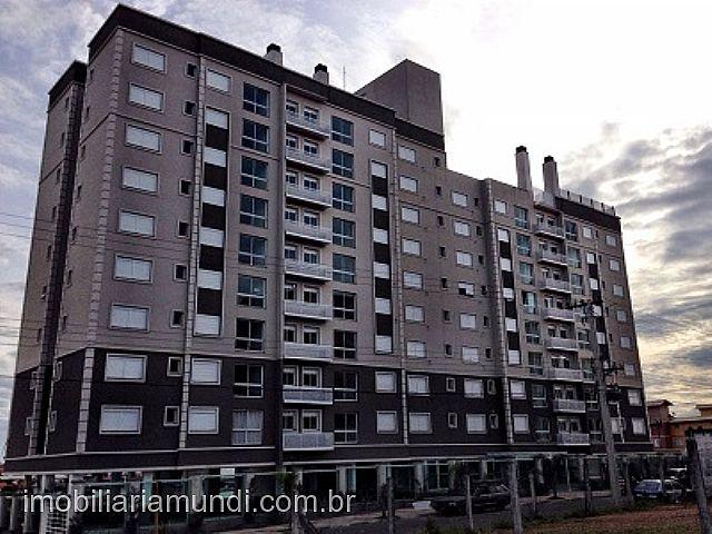Mundi Imobiliária Gravataí - Apto 2 Dorm, Colinas - Foto 1