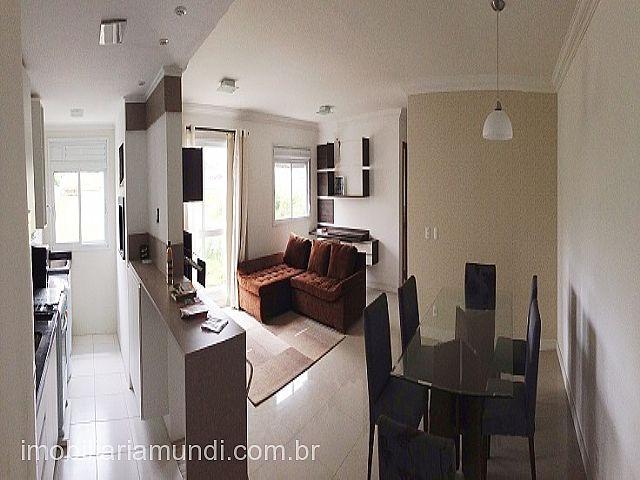 Apto 3 Dorm, Colinas, Cachoeirinha (32240) - Foto 6