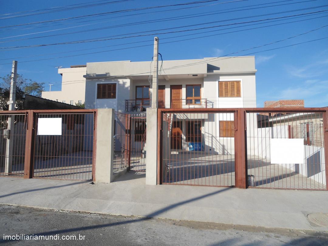 Apto 3 Dorm, Imbuí, Cachoeirinha (339047)