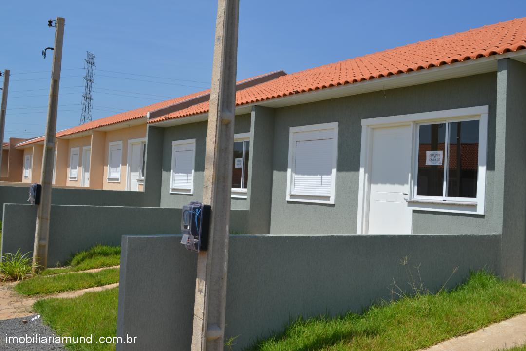 Casa 1 Dorm, Chácara das Rosas, Cachoeirinha (339173) - Foto 3