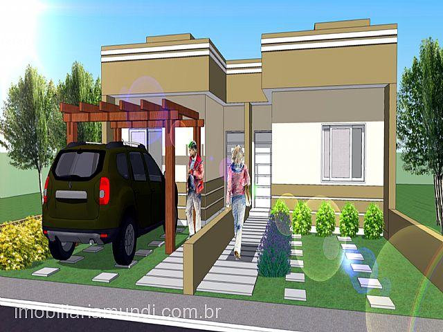 Mundi Imobiliária Gravataí - Casa 2 Dorm (339487) - Foto 7