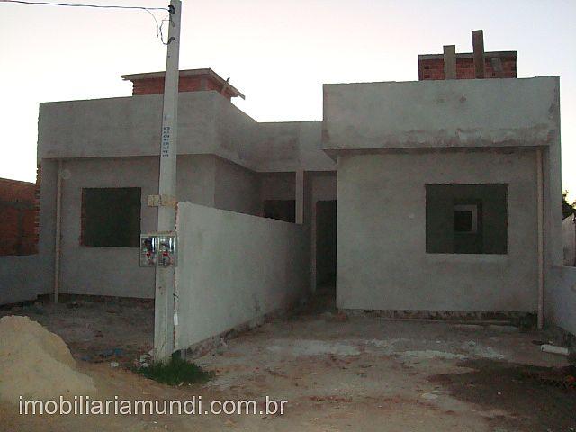 Mundi Imobiliária Gravataí - Casa 2 Dorm (339487)