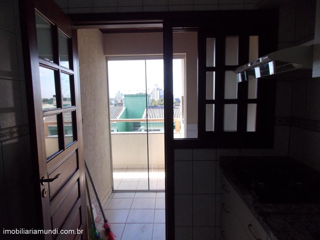 Apto 2 Dorm, Salgado Filho, Gravataí (347360) - Foto 7