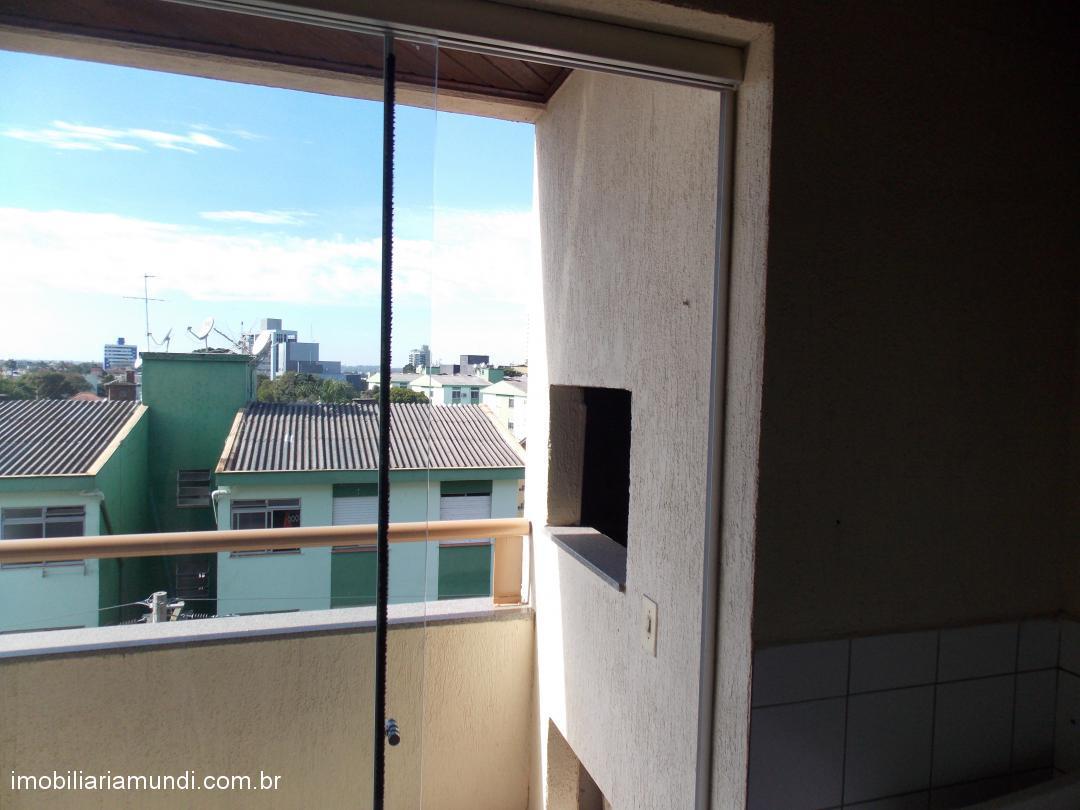 Apto 2 Dorm, Salgado Filho, Gravataí (347360) - Foto 6