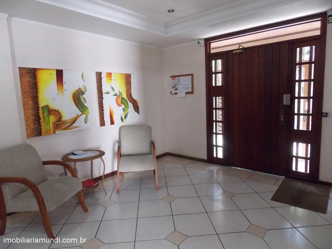 Apto 2 Dorm, Salgado Filho, Gravataí (347360) - Foto 3