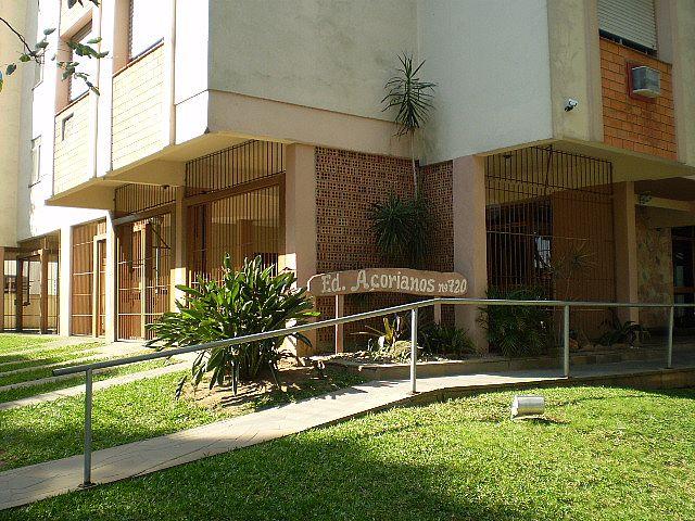 Cobertura 3 Dorm, Centro, Gravataí (34922) - Foto 4