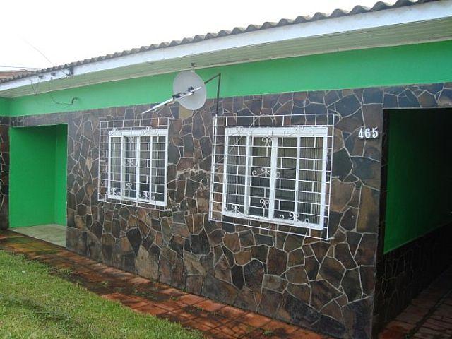 Casa 3 Dorm, São Vicente, Gravataí (35215)
