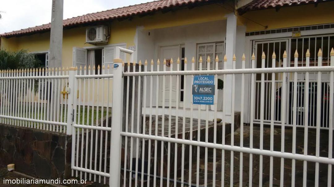 Casa 3 Dorm, Jansen, Gravataí (354653) - Foto 5