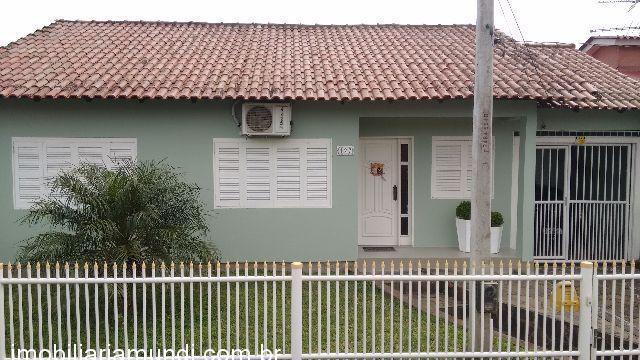 Casa 3 Dorm, Jansen, Gravataí (354653)