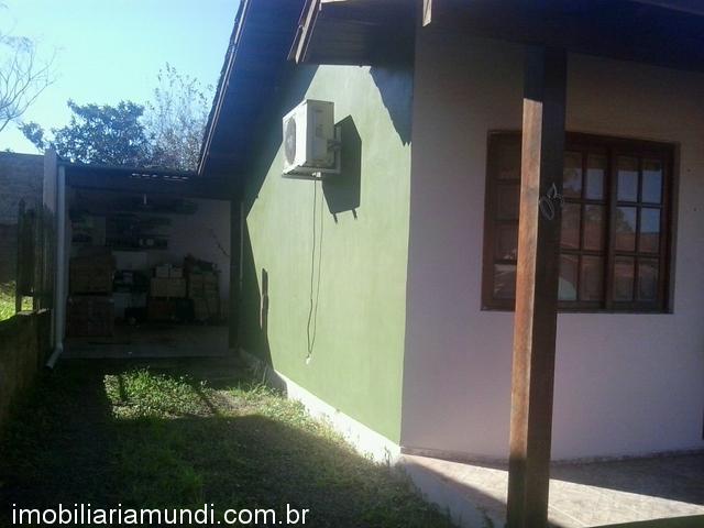 Casa 2 Dorm, Nossa Chácara, Gravataí (355489) - Foto 4