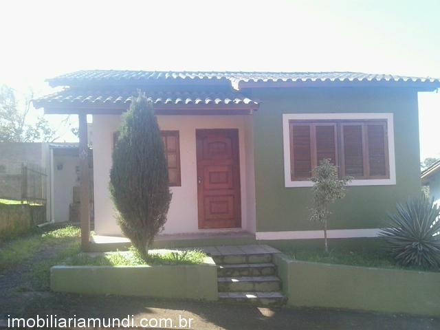 Casa 2 Dorm, Nossa Chácara, Gravataí (355489) - Foto 3