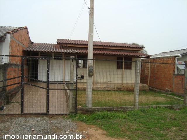 Mundi Imobiliária Gravataí - Casa 2 Dorm, Girassol - Foto 3