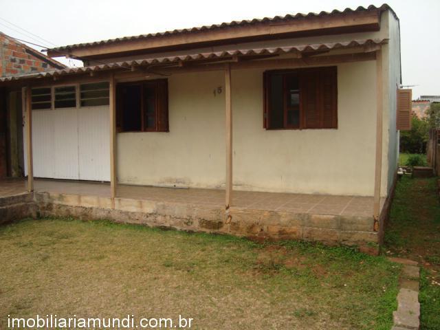 Mundi Imobiliária Gravataí - Casa 2 Dorm, Girassol - Foto 2