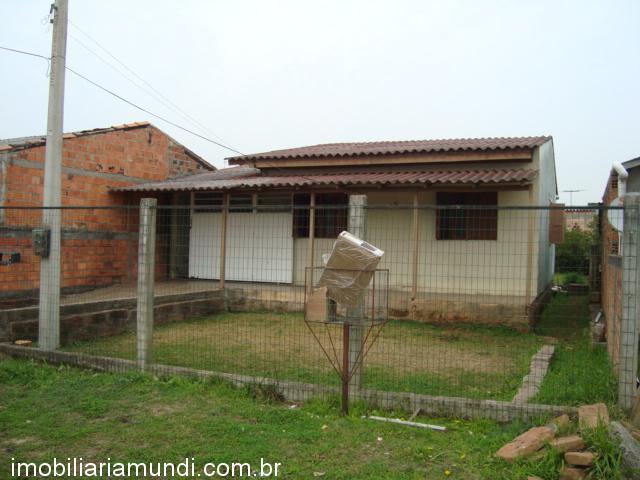 Mundi Imobiliária Gravataí - Casa 2 Dorm, Girassol