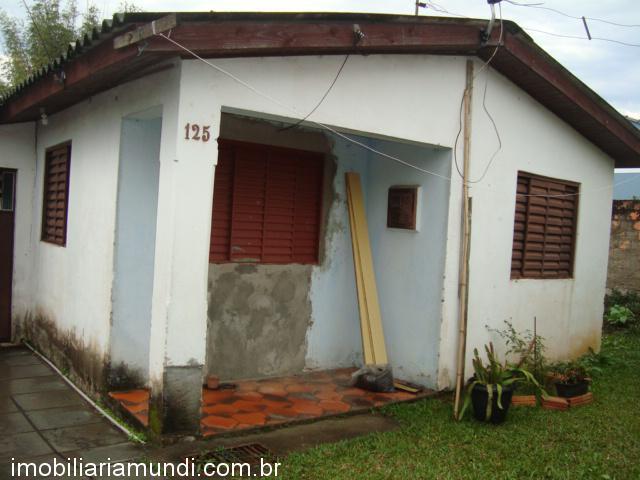 Mundi Imobiliária Gravataí - Casa, Planaltina