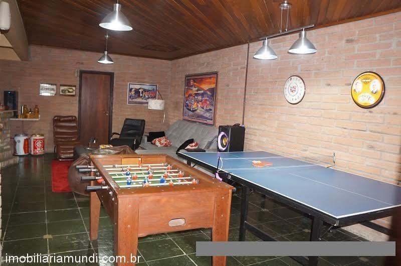 Casa 4 Dorm, Paragem Verdes Campos, Gravataí (356759) - Foto 4