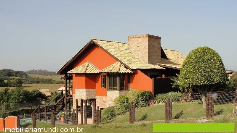 Casa 4 Dorm, Paragem Verdes Campos, Gravataí (356759)
