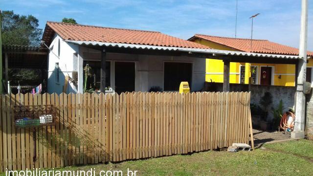 Casa 2 Dorm, Vila Imperial, Gravataí (356865)
