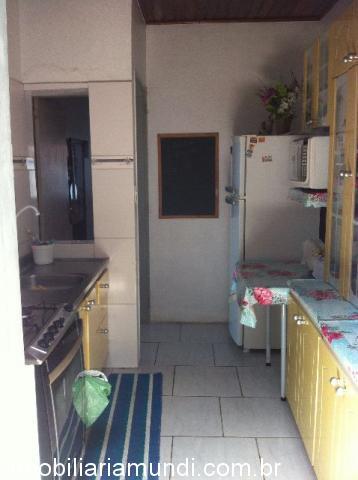 Casa 2 Dorm, Parque da Matriz, Cachoeirinha (357486) - Foto 5