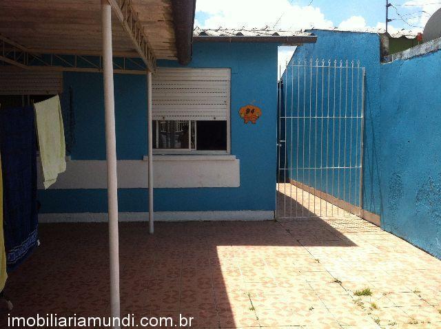 Casa 2 Dorm, Parque da Matriz, Cachoeirinha (357486) - Foto 3