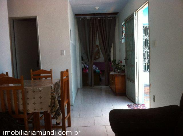 Casa 2 Dorm, Parque da Matriz, Cachoeirinha (357486) - Foto 2