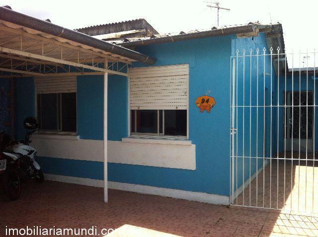 Casa 2 Dorm, Parque da Matriz, Cachoeirinha (357486)