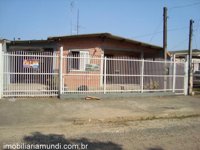 Casa 3 Dorm, Morada do Vale I, Gravataí (363367)