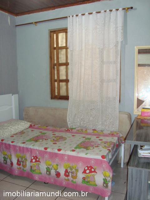 Casa 3 Dorm, Morada do Vale I, Gravataí (363367) - Foto 9