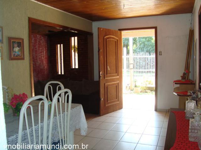 Casa 3 Dorm, Morada do Vale I, Gravataí (363367) - Foto 7