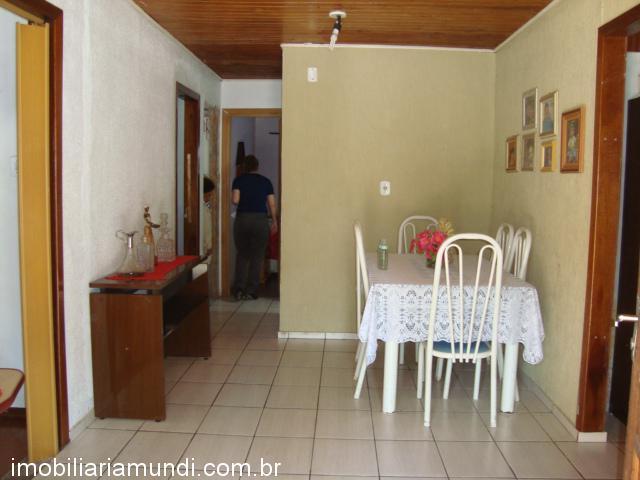 Casa 3 Dorm, Morada do Vale I, Gravataí (363367) - Foto 5