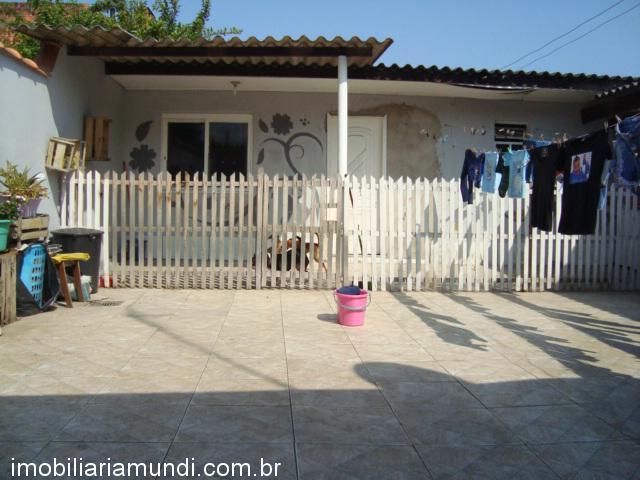 Casa 3 Dorm, Morada do Vale I, Gravataí (363367) - Foto 4