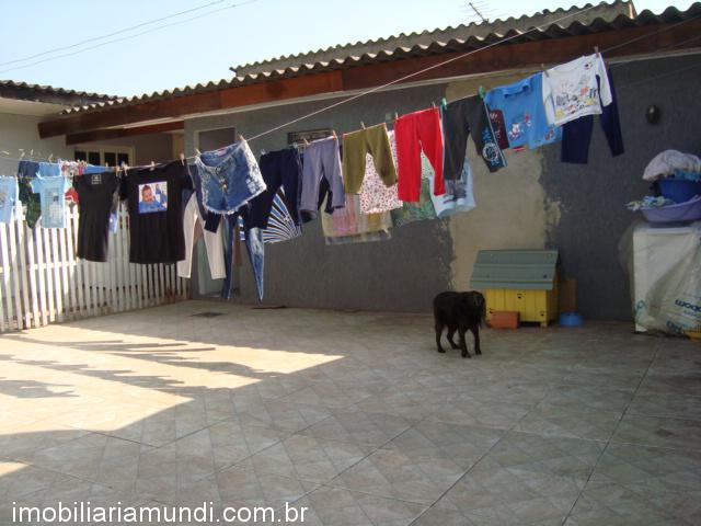 Casa 3 Dorm, Morada do Vale I, Gravataí (363367) - Foto 3