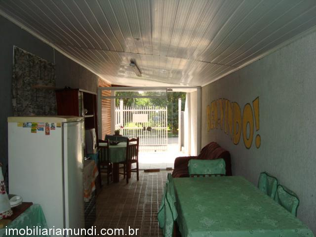 Casa 3 Dorm, Morada do Vale I, Gravataí (363367) - Foto 2