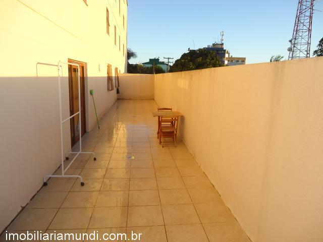 Apto 2 Dorm, Salgado Filho, Gravataí (363377) - Foto 2