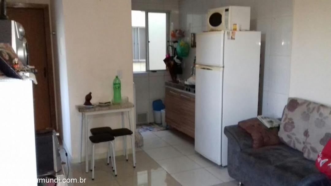 Mundi Imobiliária Gravataí - Apto 2 Dorm (363395) - Foto 8