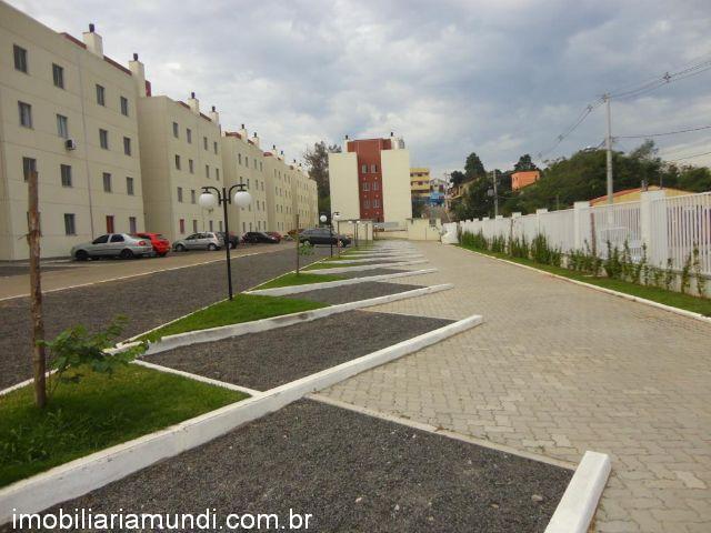 Mundi Imobiliária Gravataí - Apto 2 Dorm (363395)