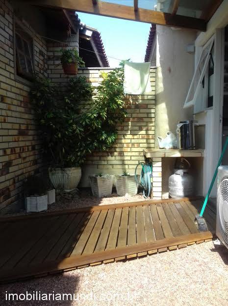 Casa 3 Dorm, Distrito Industrial, Cachoeirinha (363584) - Foto 10