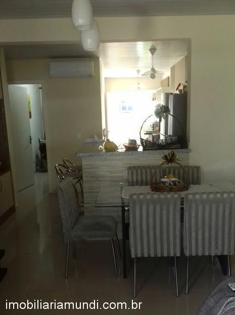 Casa 3 Dorm, Distrito Industrial, Cachoeirinha (363584) - Foto 9