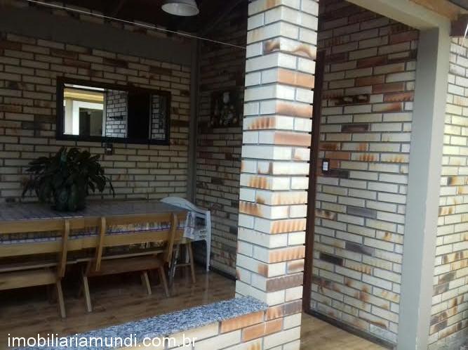 Casa 3 Dorm, Distrito Industrial, Cachoeirinha (363584) - Foto 8