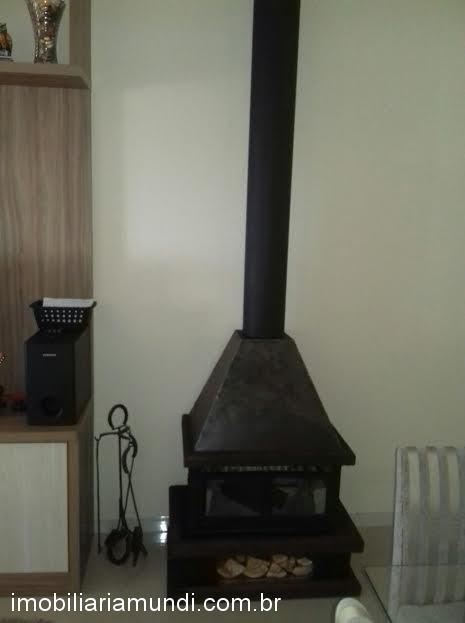 Casa 3 Dorm, Distrito Industrial, Cachoeirinha (363584) - Foto 7